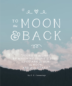 Mila and Roland free font presentation image
