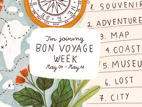 Bon Voyage Week 2019