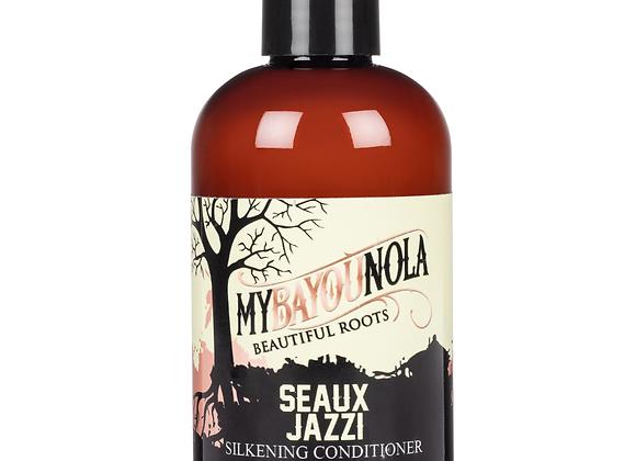 Seaux Jazzi Silk Conditioner