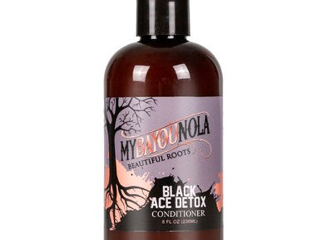 Black Ace Detox Charcoal Conditioner