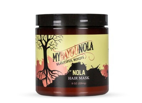 Nola Hair Mask
