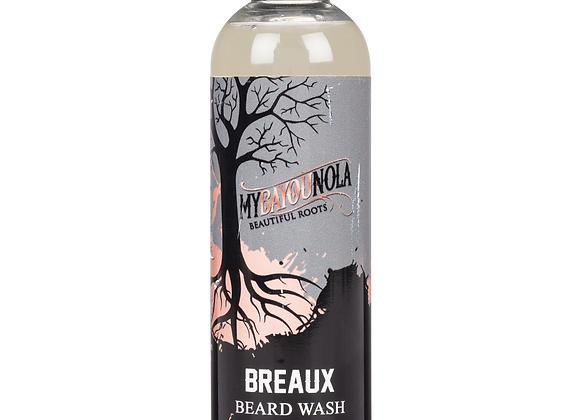 Breaux Beard Wash