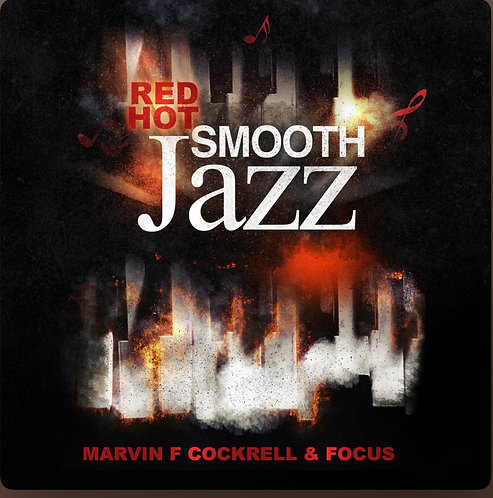Red Hot Smooth Jazz