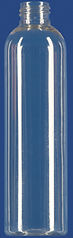 8 oz. Clear Imperial Bottle