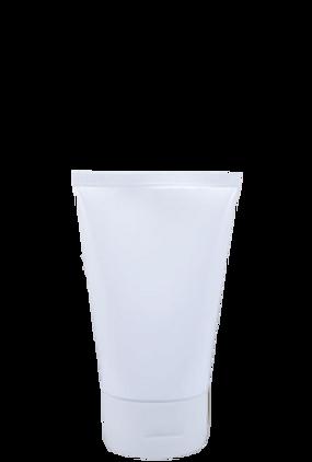 4 oz. White Tube Packaging