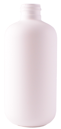 8.5 oz. Boston White Packaging