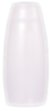 6.75 oz. Natural Vogue Bottle