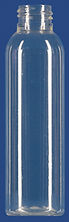 4 oz. Clear Imperial Bottle
