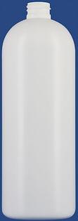 32 oz. White Imperial Bottle