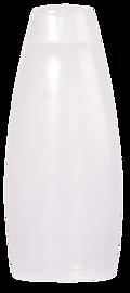 10.1 oz. Natural Vogue Bottle