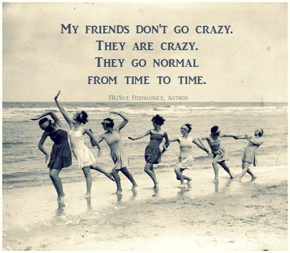 friendscrazy