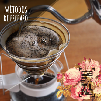 Métodos de preparo de café: vantagens e desvantagens de cada um