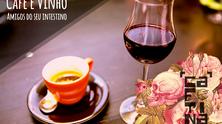 Vinho e café são bons para o intestino, mostra estudo
