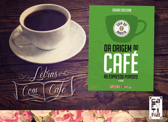 Dica: Guia do Barista - Da origem do café ao espresso perfeito