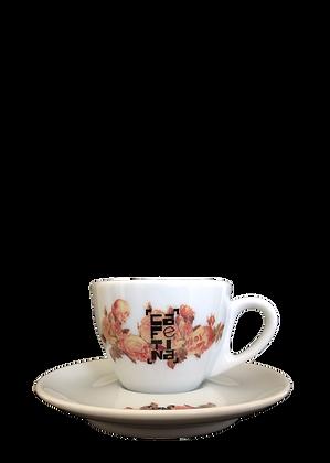 Xícara de Café Cafetina