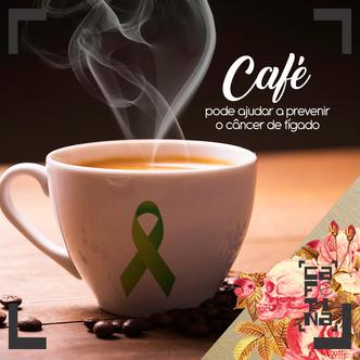 Beber café pode ajudar a prevenir câncer de fígado, sugere estudo