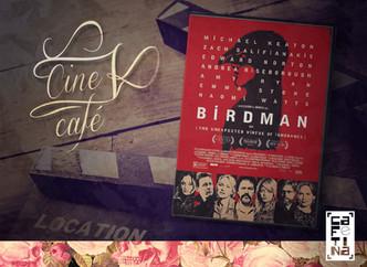 Birdman - A Inesperada Virtude da Ignorância
