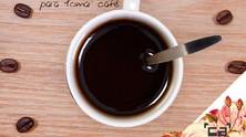 Você não precisa de café logo depois de acordar