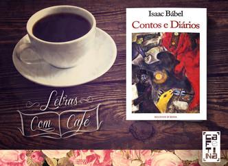 Contos e Diários, Isaac Bábel