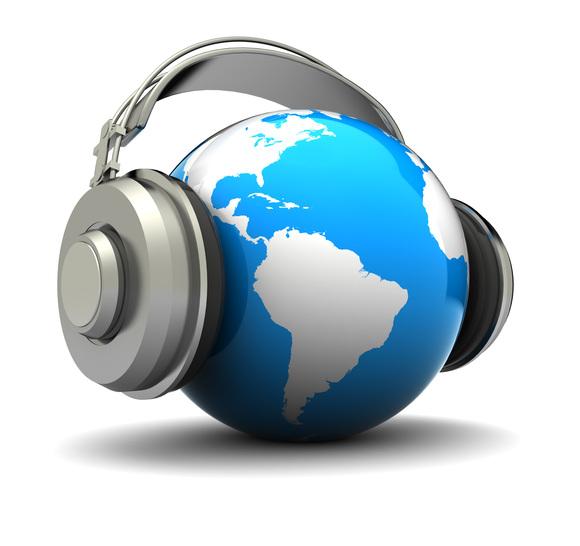 Streaming Digital Media