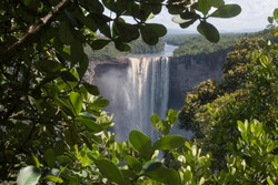 Guyana Travel & Tourism