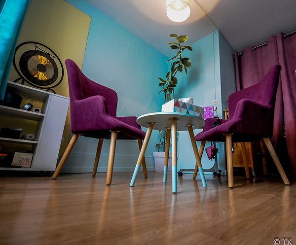 Cabinet Lina Tea | Hypnose Asmr Vincennes 94