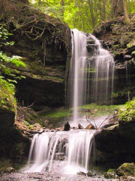 Kris Weltzien - Horseshoe Falls