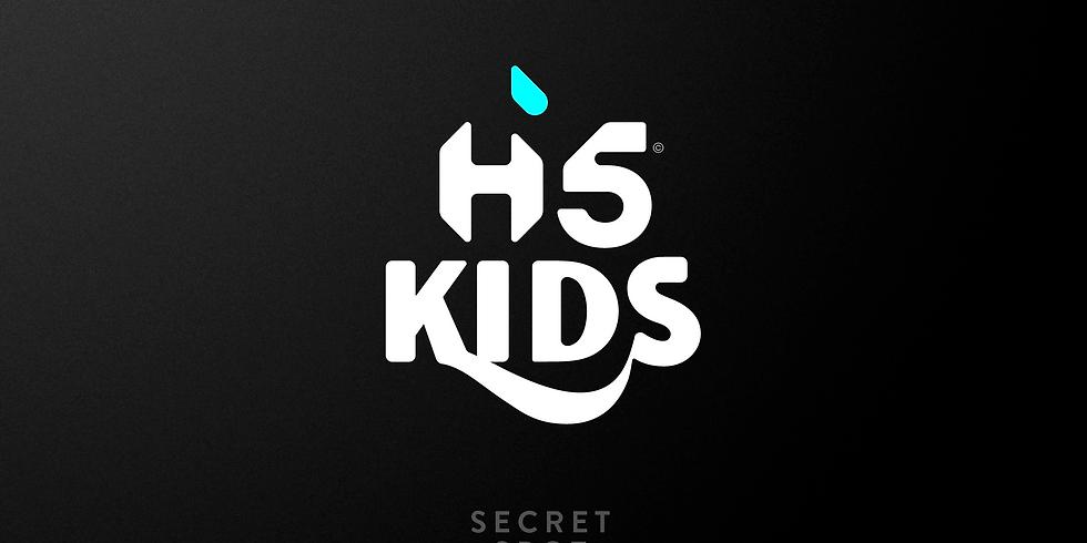 KIDS CAMP 2021 #1