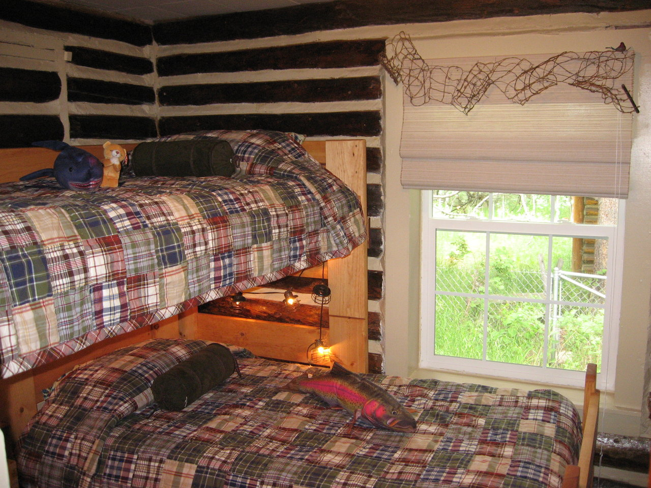 Holman Room
