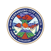 damon alexander city council seal
