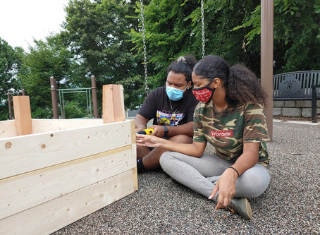 Community-Centric Youth Philanthropy: Case Study of Greater Worcester Community Foundation's Youth