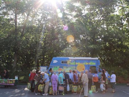 Meet the Harvard Pilgrim Health Care Foundation!