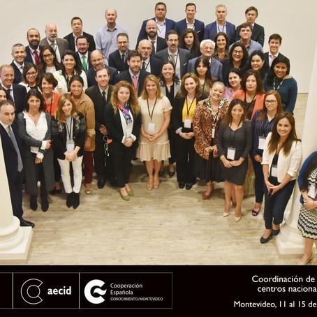 ALAP fue invitada al Seminario organizado por la Red Iberoamericana de Protección de Datos