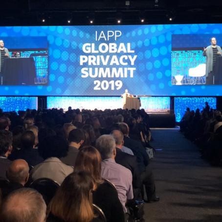 ALAP en el Global Privacy Summit 2019