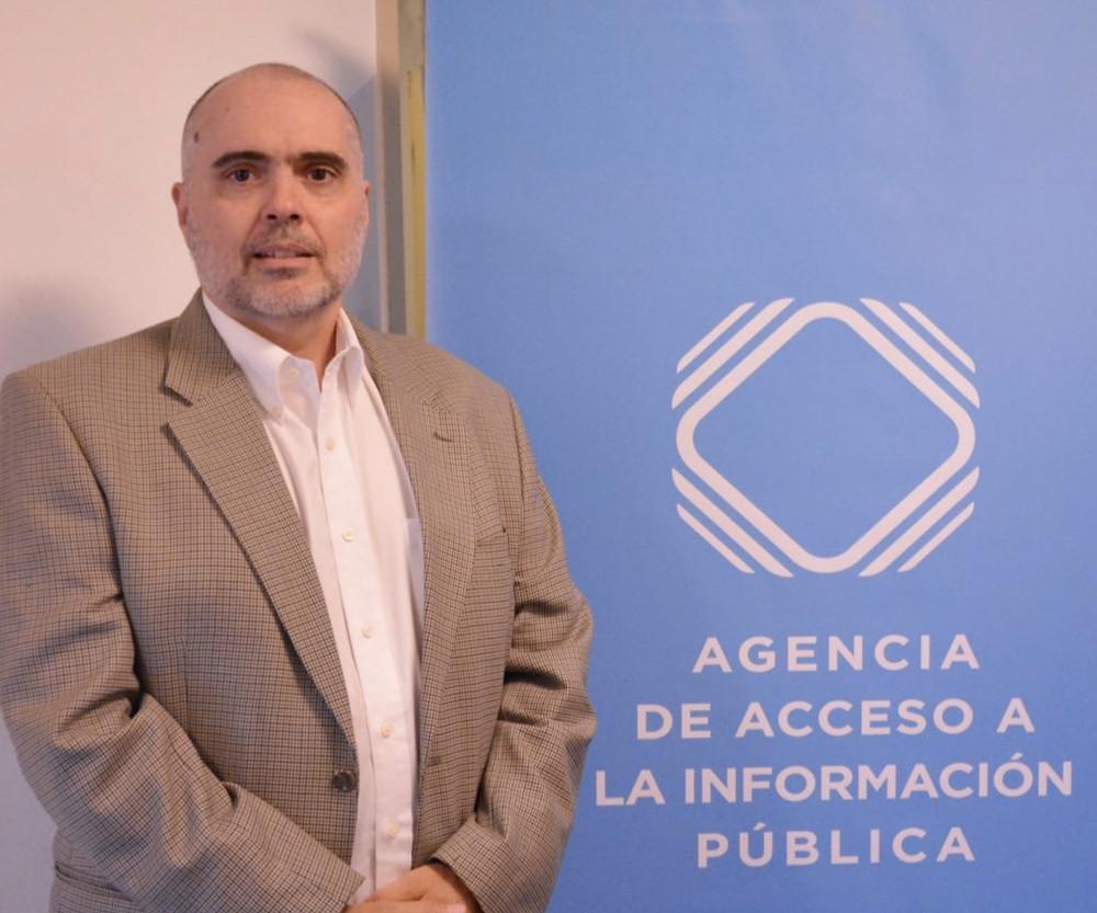 Director de la Agencia de Acceso a la Información Pública de Argentina