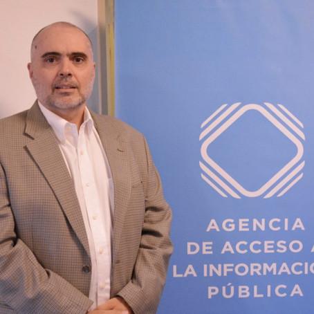 Reunión con Eduardo Bertoni