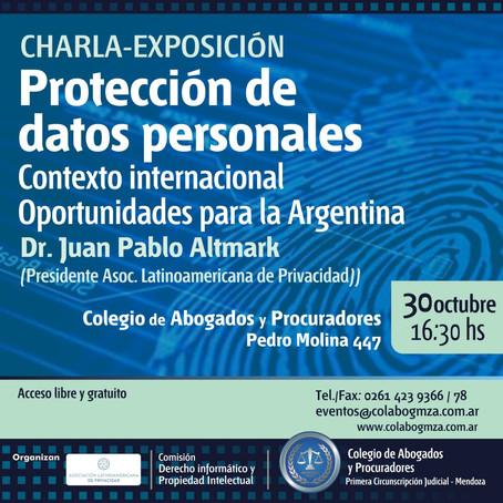 ALAP en Mendoza