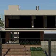 Casa Campeche D.L