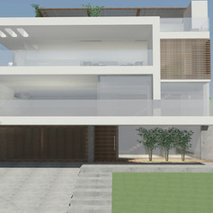 Casa Sambaqui