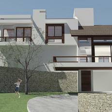 Casa Sambaqui A.L