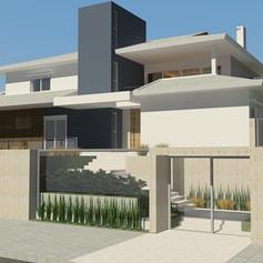 Casa Tapejara M.R