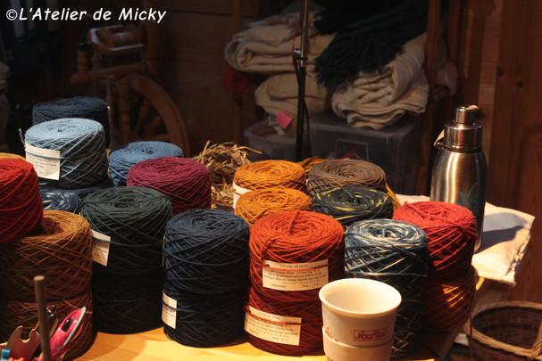 L'atelier de Micky