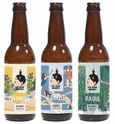 Bière Bio et Normande