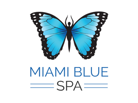 Welcome To Miami Blue Spa!
