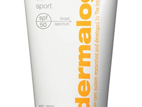 Sunscreen-The Bottom Line!