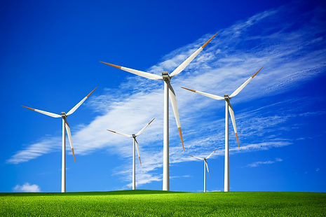 Wind turbine inspections with aerial drones