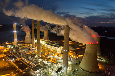 Power plant video inspection services