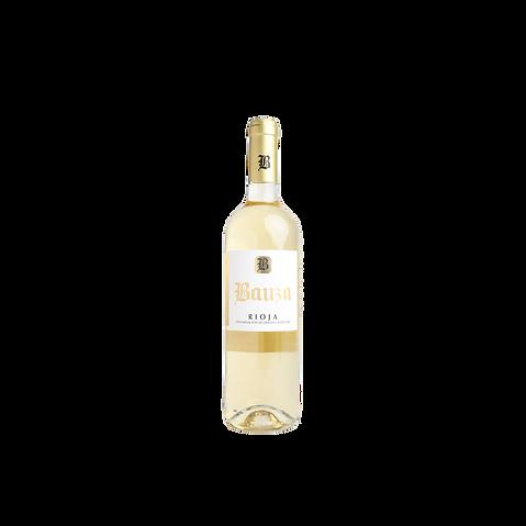Bauza Blanco Unoaked Rioja