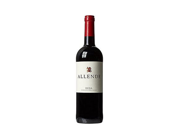 Allende Tinto Rioja