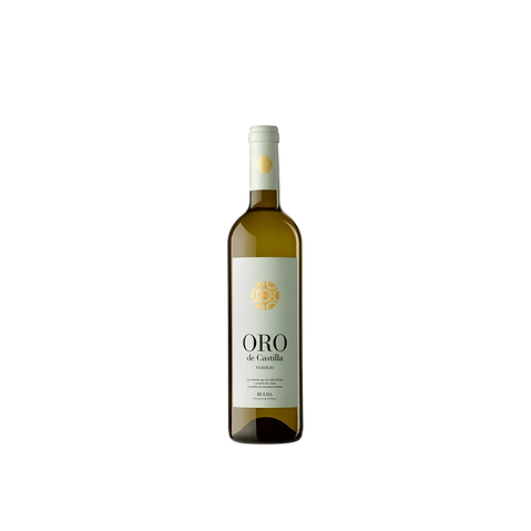 Oro de Castilla Verdejo